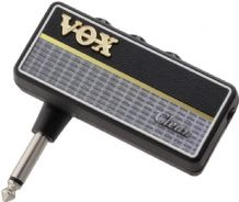 VOX Amplug2 'Clean' Guitar Headphone Practice Amplifier - LATEST MODEL